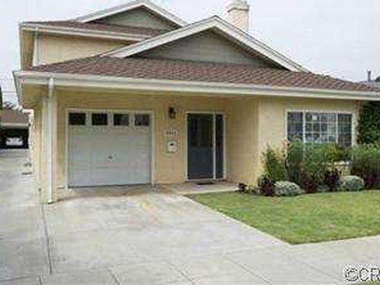 3911 Prospect Ave, Culver City, CA 90232