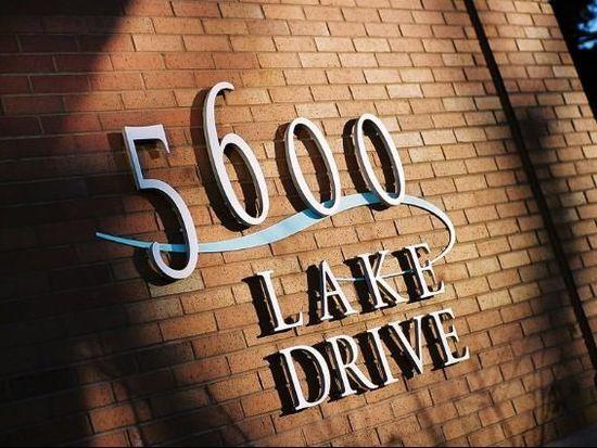 5600 N Lake Dr UNIT 203, Milwaukee, WI 53217