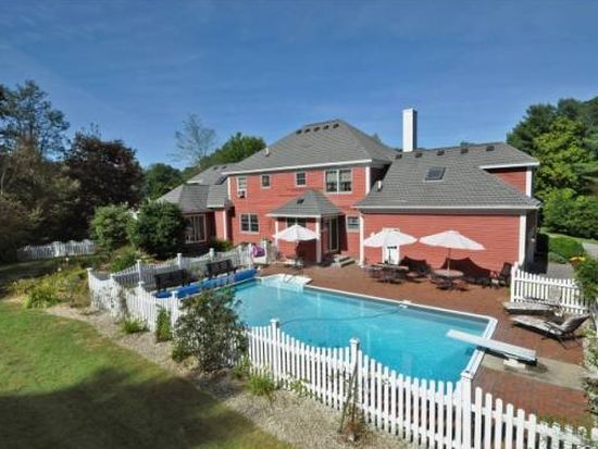 15 Reyners Brook Dr, Dover, NH 03820