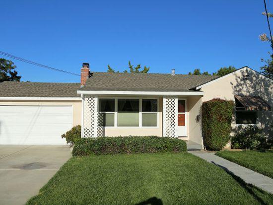 380 Ardis Ave, San Jose, CA 95117