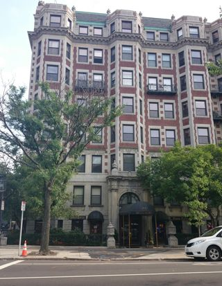 466 Commonwealth Ave UNIT 104, Boston, MA 02215