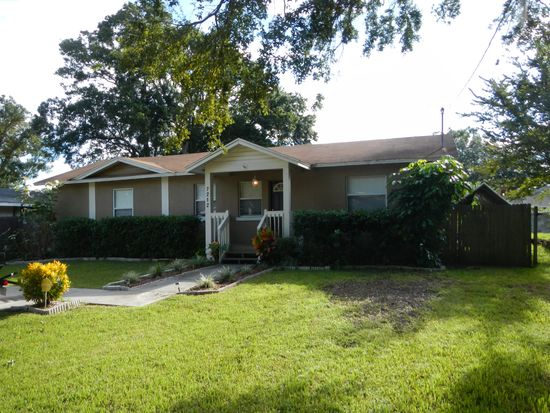 7212 S Kissimmee St, Tampa, FL 33616