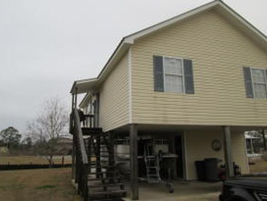 4029 Robin St, Bay St Louis, MS 39520