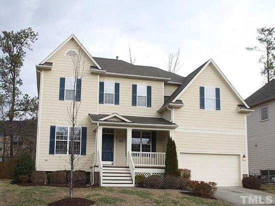 218 Leacroft Way, Morrisville, NC 27560