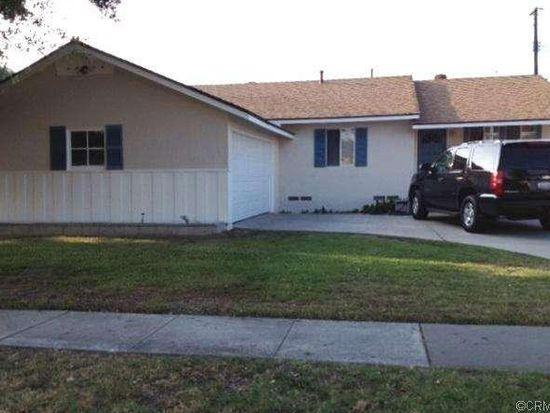 1655 S Meeker Ave, West Covina, CA 91790