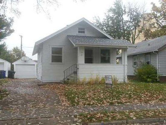 872 14th St NE, Cedar Rapids, IA 52402