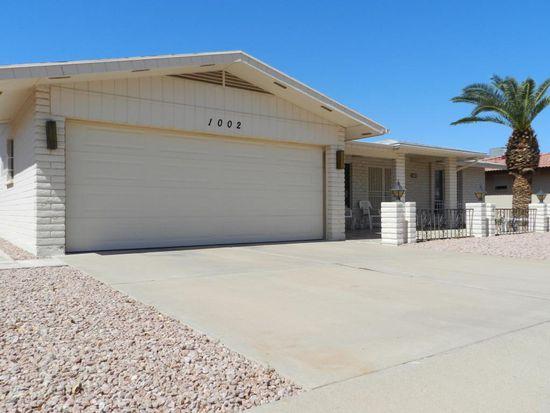 1002 S Rochester, Mesa, AZ 85206