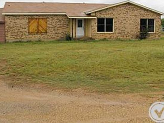 118 County Road 237, Breckenridge, TX 76424