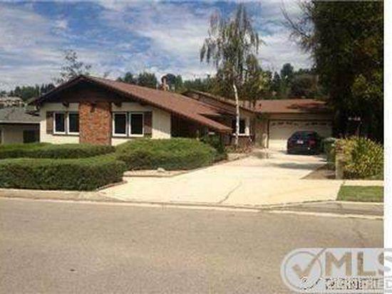 21641 Mulholland Dr, Woodland Hills, CA 91364