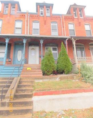 453 N 13th St, Reading, PA 19604