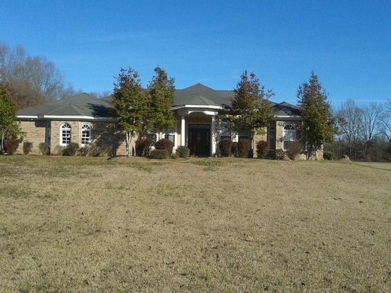 833 E Industrial Access Rd, West Point, MS 39773