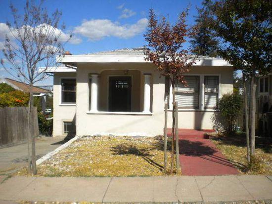 721 Arlington Way, Martinez, CA 94553