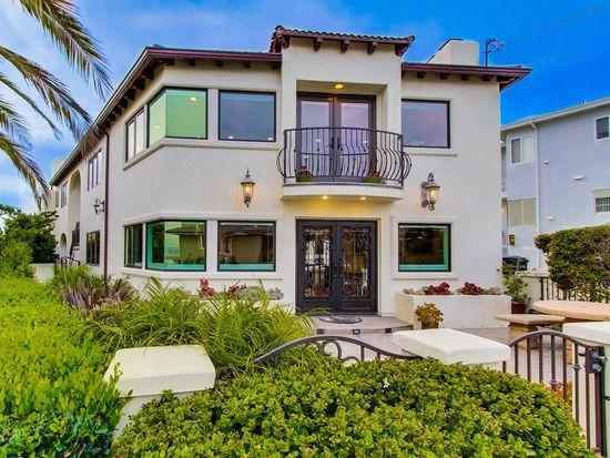 4928 Crystal Dr, San Diego, CA 92109