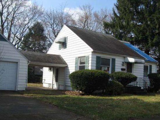1264 Kellogg Ave, Akron, OH 44314