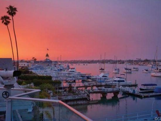 1008 E Balboa Blvd, Newport Beach, CA 92661