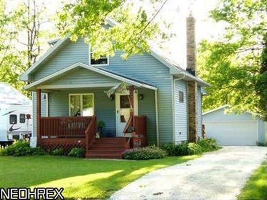 3584 Sanford Ave, Stow, OH 44224