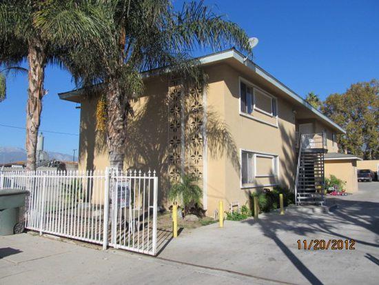 764 Magnolia Ave APT 4, San Bernardino, CA 92405