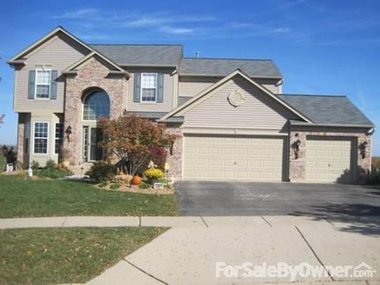 2859 Bristol Ct, West Dundee, IL 60118