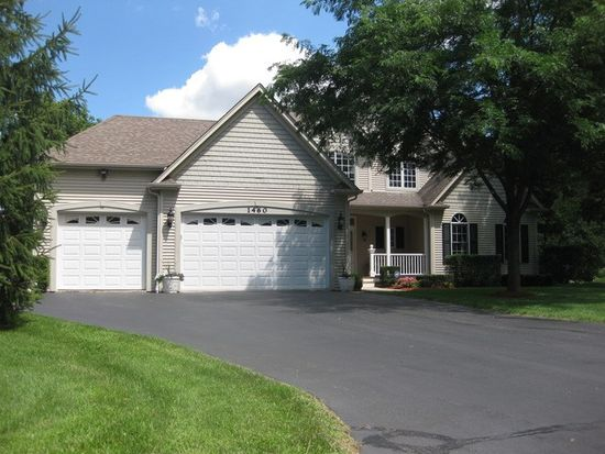 1460 Middle Rd, Naperville, IL 60563