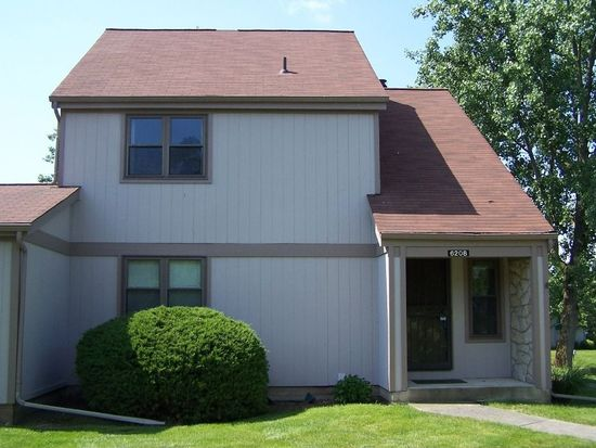 6208 Roxburgh Ct # 16-A, Columbus, OH 43213