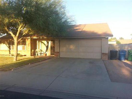 1347 N Matlock, Mesa, AZ 85203