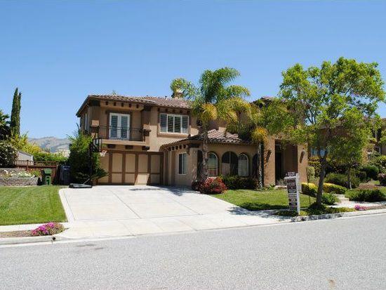 4486 Terra Brava Pl, San Jose, CA 95121