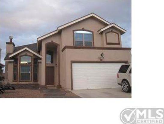 11232 Horse Ranch St, El Paso, TX 79934