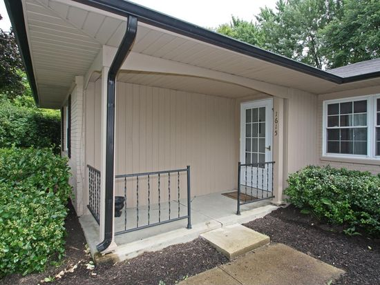 1615 Trace Ln, Indianapolis, IN 46260