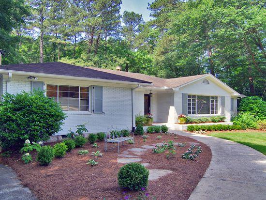 Loans near  Lenox Rd NE, Atlanta GA