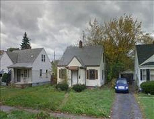 12133 Wayburn St, Detroit, MI 48224