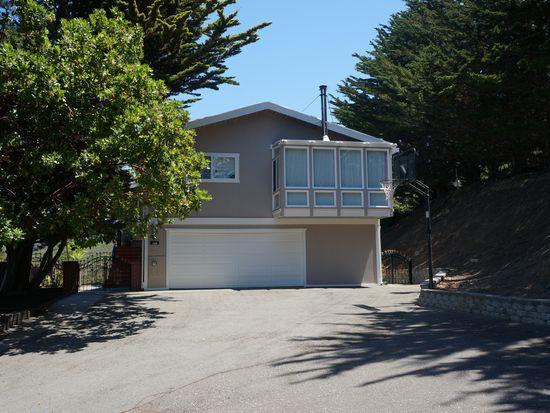 44 Humboldt Ct, Pacifica, CA 94044