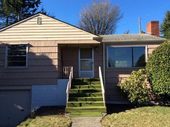 4003 50th Ave SW, Seattle, WA 98116
