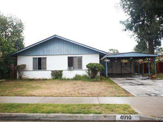 4910 N Farber Ave, Covina, CA 91724