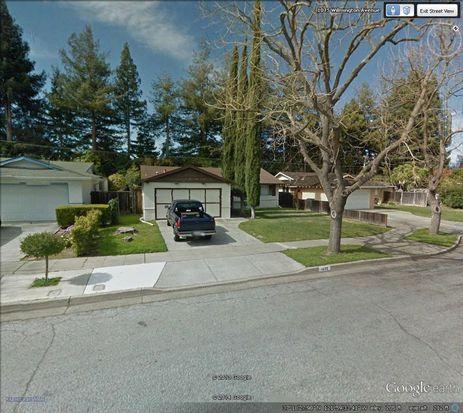 1073 Wilmington Ave, San Jose, CA 95129