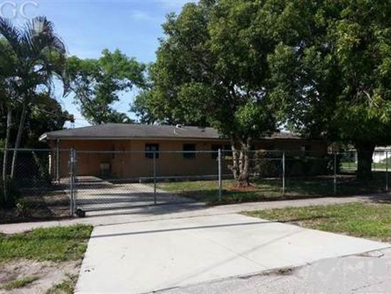 2558 Simpson St, Fort Myers, FL 33901