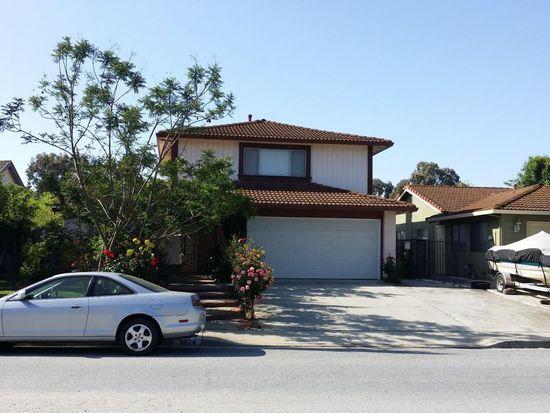 3024 Allenwood Dr, San Jose, CA 95148