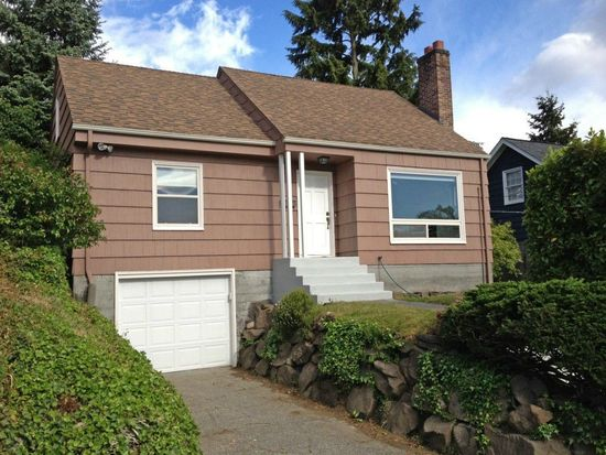 7338 19th Ave NW, Seattle, WA 98117