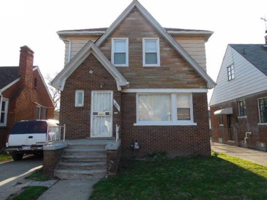 16531 Saint Marys St, Detroit, MI 48235