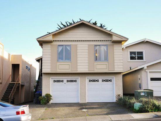 145 Warwick St, Daly City, CA 94015