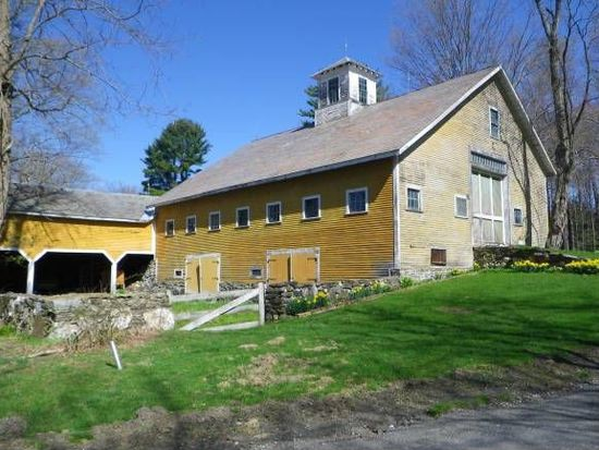 111 Streeter Hill Rd, West Chesterfield, NH 03466