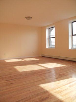 770 Saint Nicholas Ave APT 6E, New York, NY 10031