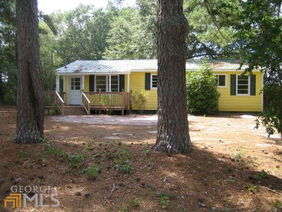 1149 Willie Black Rd, Elberton, GA 30635