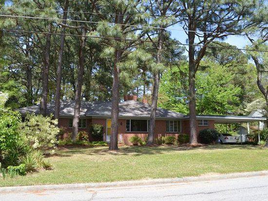 410 Deans St W, Wilson, NC 27893