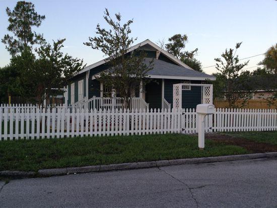 307 E Cayuga St, Tampa, FL 33603