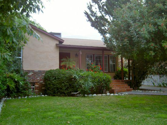 497 Athens St, Altadena, CA 91001