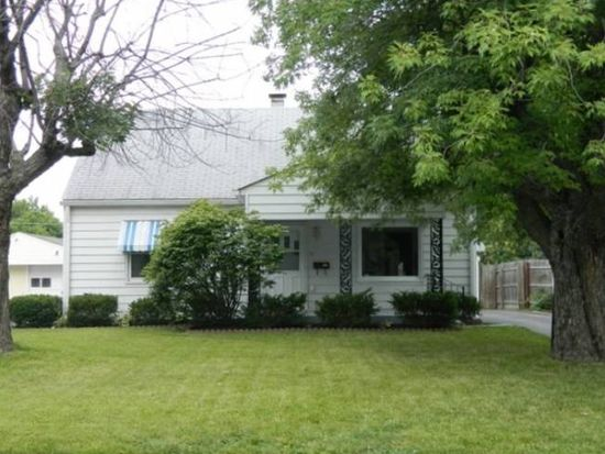 438 N 15th Ave, Beech Grove, IN 46107