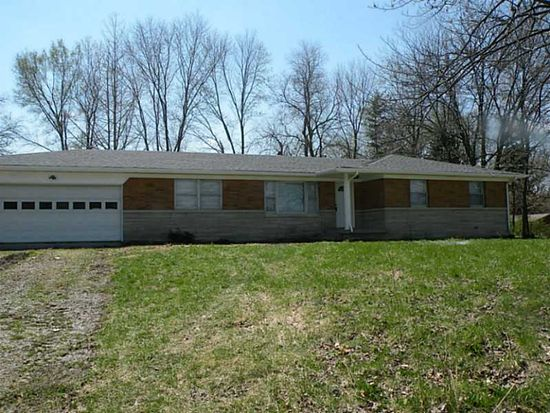 4325 W Thompson Rd, Indianapolis, IN 46221
