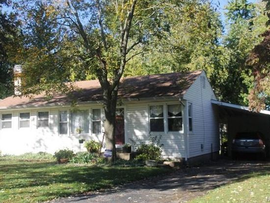 4453 Boswell Ave, Saint Louis, MO 63134
