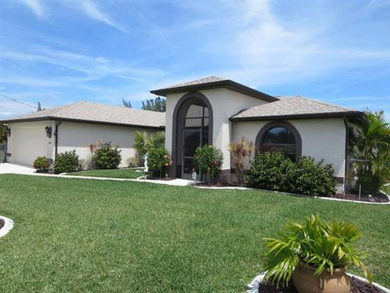 1021 NW 25th Ave, Cape Coral, FL 33993
