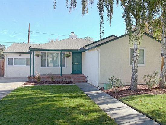1366 Forrestal Ave, San Jose, CA 95110